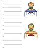Spelling Assessment Form