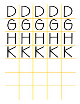 Spelling Bananagrams