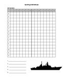 Spelling Battleships