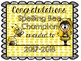 Spelling Bee Certificate (2017-2018)