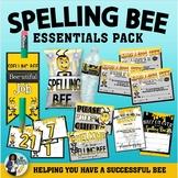 Spelling Bee Essentials Pack