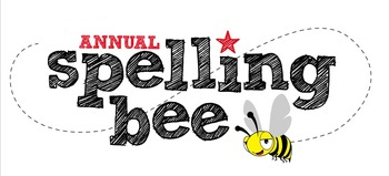 Spelling Bee Three Year Starter Kit - Customizable