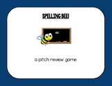 Spelling Bee - Treble Clef Review