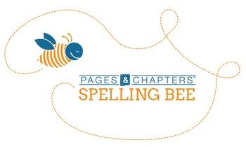 Spelling Bee Practice Word List