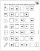 Spelling Bee Workbook
