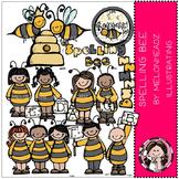 Spelling Bee clip art - by Melonheadz
