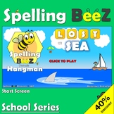 Back to School Game (50 Word Bundle)