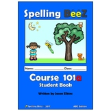 Spelling BeeZ Phonics (Course: 101a) (TRIAL VERSION)