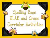 Spelling Bees-Hands On Spelling Manipulatives