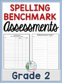 Spelling Benchmark Assessment: Grade 2