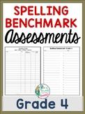 Spelling Benchmark Assessment: Grade 4