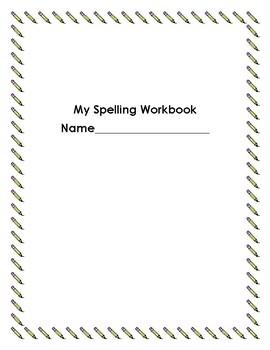 Spelling Binder