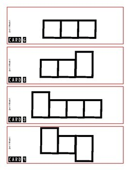 Spelling Boxes Grade 1