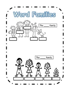 Spelling Center work