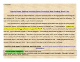 Spelling Centers That Target Multiple Intellgences