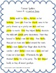 Spelling - Combinations ir and ur - 2nd grade