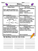 Spelling Contracts- Spelling & Literacy Center Activities