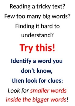 Spelling Decoding Poster