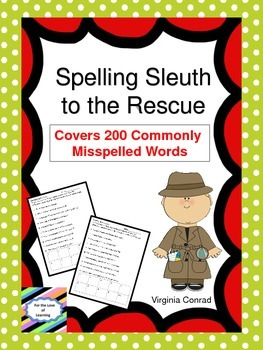 Spelling---Focus on 200 Commonly Misspelled Words