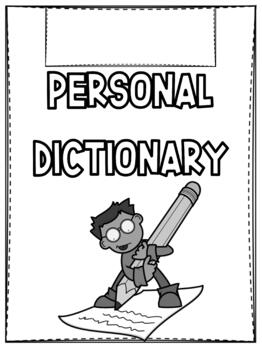 Spelling Dictionary - Reference Tool