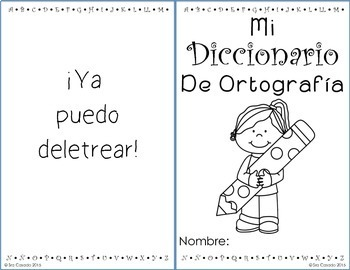 Spanish Spelling Dictionary