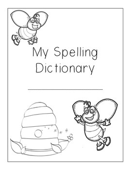 Spelling Dictionary - Vocabulary Dictionary