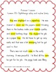 Spelling - Diphthongs oi/oy and ou/ow - 2nd Grade