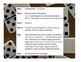 Word Families: Spelling Dominoes Activity - BASIC Version