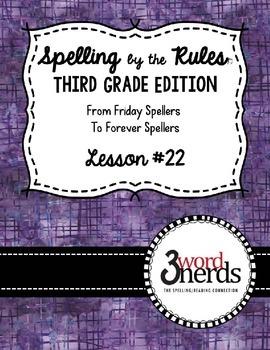 Spelling - Final /ch/ Spelled tch, ch