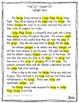 Spelling - Final /j/ Spelled dge, ge