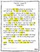 Spelling - Final /k/ Spelled k, ck - Third Grade