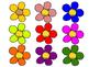 Spelling Flower Garden Activity