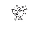 Spelling Fun with Sharks FREEBIE