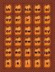 Spelling Game - SLAP! and Slide & Spell