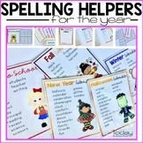 Spelling Helpers