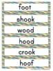 Spelling Interactive Activities Word Work Lesson 23