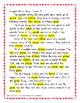 Spelling - Irregular Plurals - 3rd Grade