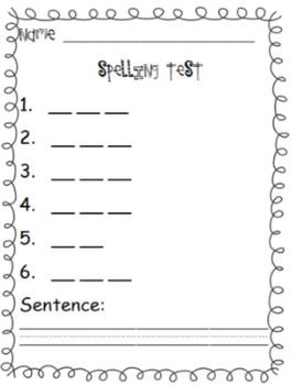 Spelling Journeys Grade 1 Books 1-6