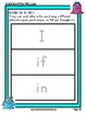 Spelling - Kindergarten - Rainbow Words & Kindergarten Spelling Word List