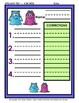 Spelling - Kindergarten - Spelling Word List & Spelling Te