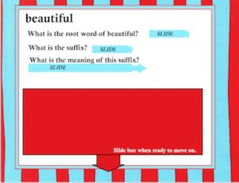 Spelling Lesson 1