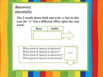 Spelling Lesson 4