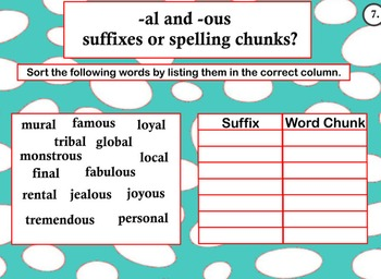 Spelling Lessons Week 1-5 Bundle
