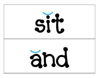 Saxon Spelling List 3