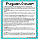 3rd Grade Differentiated Word Study Spelling Unit Editable