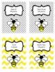 Dojo Store - Bumblebee Themed