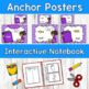 Phonics Literacy Center & Flip Book (vowel digraphs 'oo' and 'ou')