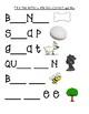 Spelling Patterns Center