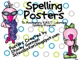 Spelling Posters for FAST Learning