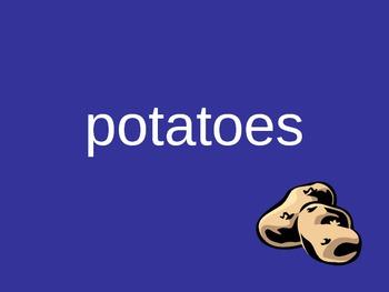 Spelling PowerPoint: Coyote School News
